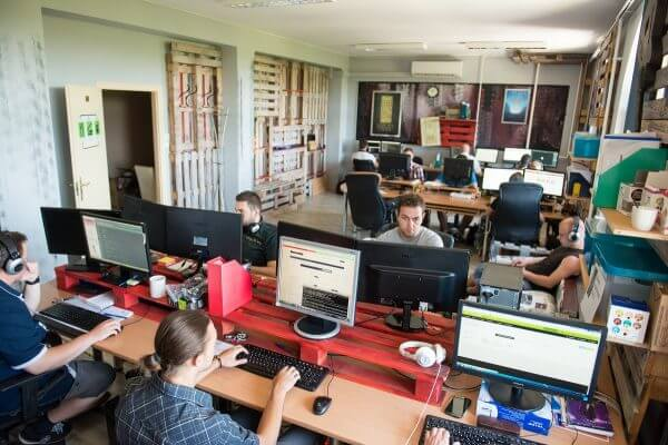 Hogyan néz ki egy fejlesztő gyakornoki program egy debreceni startup cégnél?