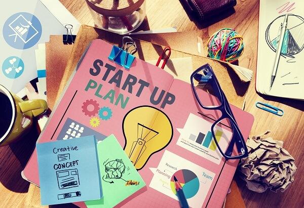 Startup Studió