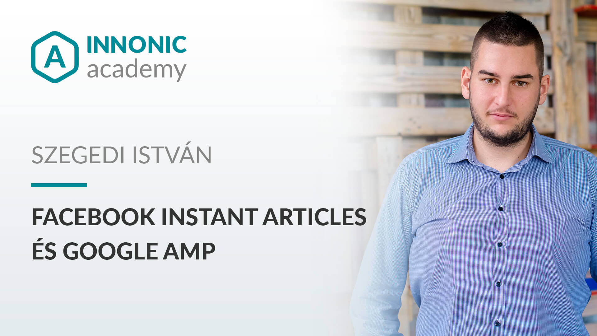 Facebook Instant Articles és Google AMP