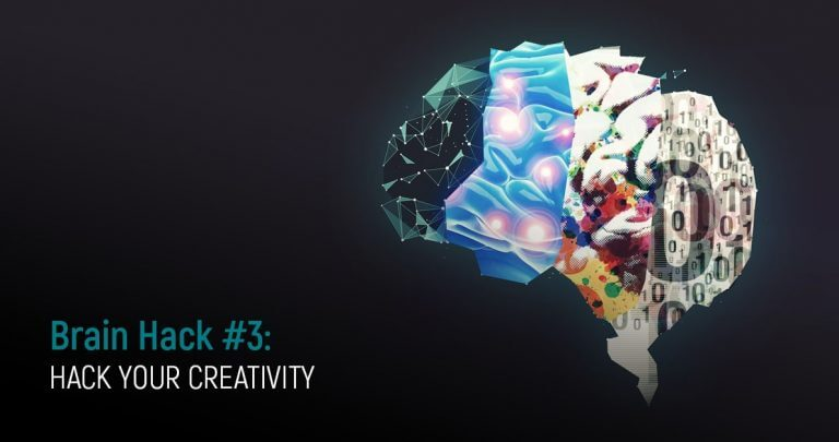 Brain Hack: Mi fán terem a kreativitás?