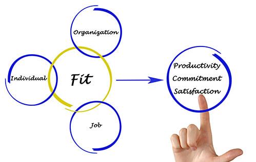 szervezeti kultúra